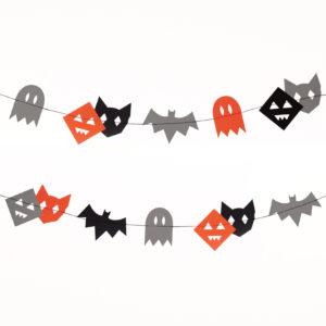 Slinger halloween