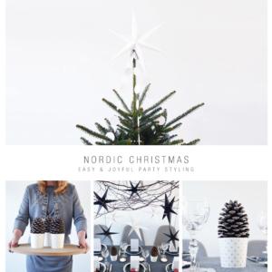 Nordic kerstfeest